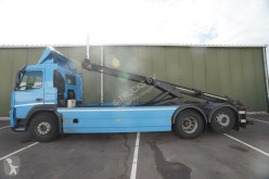 Camion portacontainers Volvo FM 330