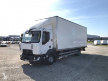Camion Renault Gamme D 210.12 DTI 5 fourgon polyfond occasion