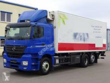 Camion frigo Mercedes Axor Axor 2536*Euro 5*Frigoblock*LBW*Lift*Klima*