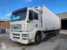 MAN TGA 26.310 truck used refrigerated