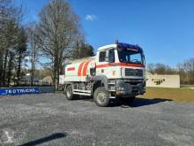 Camión cisterna MAN CITERNE CARBURANT