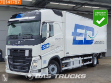 Camion fourgon Volvo FH 500