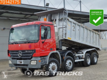 Camion benne Mercedes Actros 4141