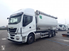 Camion citerne Iveco AS260S50Y/PS