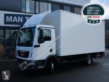 Camión furgón MAN TGL 8.190 4X2 BL / Klima / LGS / LBW 1000kg