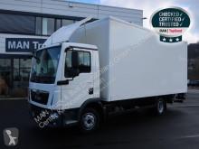 Camion MAN TGL 8.190 4X2 BL / Klima / LGS / LBW fourgon occasion