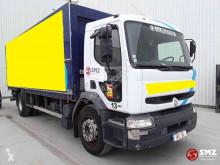 Camión Renault Premium 210 furgón usado
