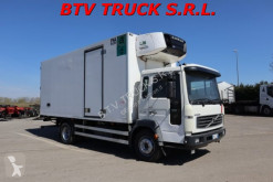 Camion Volvo FL FL 220 MOTRICE ISOTERMICO 2 ASSI LUNG 5,65 frigorific(a) second-hand