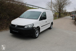 Volkswagen Caddy Caddy 1,6 TDI Maxi -20°C Tempomat Euro 5 utilitaire frigo caisse négative occasion