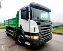 Camion benne Scania P 270