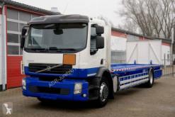 Camion plateau Volvo FE 260