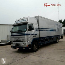Volvo FH12 380 truck used refrigerated