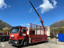 Camion Iveco Eurocargo 120 E 25