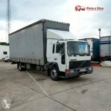 Camion rideaux coulissants (plsc) Volvo FL 615