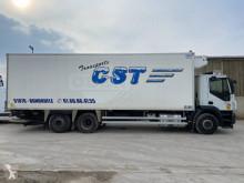 Iveco egyhőmérsékletes hűtőkocsi teherautó Stralis 310