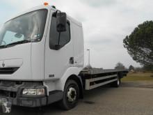 Camion porte voitures Renault Midlum 220 DCI