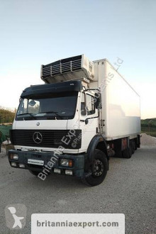 Lastbil Mercedes SK 2435 L kylskåp begagnad