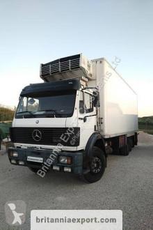 Kamion chladnička Mercedes SK 2435 L