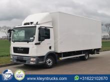 Camião furgão MAN TGL 8.180