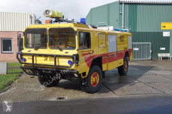 Camion MAN 19.422 pompiers occasion