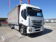 Camión lonas deslizantes (PLFD) Iveco Stralis 260 S 45