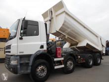 Camion benne TP DAF CF85 380