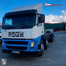 Volvo FM12 truck used chassis