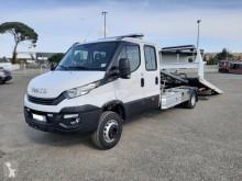 Camión de asistencia en ctra Iveco Daily 70C18D