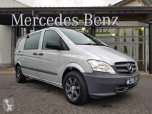 Fourgon utilitaire Mercedes Vito Vito 116 CDI Mixto K AHK Klima 5Sitze SHZ Leder