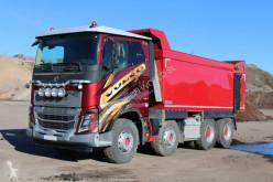 Teherautó Volvo FH16 654cv 8x4 Euro 6 Dumper truck használt billenőkocsi