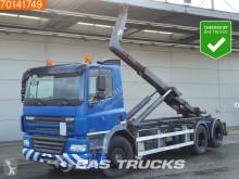 DAF CF 85.380 LKW gebrauchter Abrollkipper
