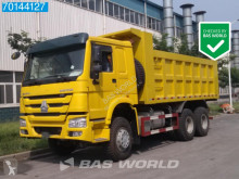 Camion benne SINOTRUK HOWO Heavy Duty Tipper with 20m3