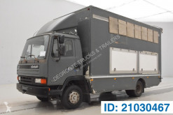Camion DAF 1000 fourgon occasion