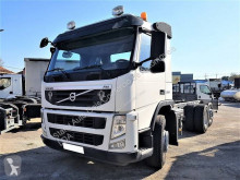 Volvo chassis truck FM 380