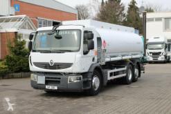 Kamión cisterna Renault Premium 310 DXI E5/18000l/5 Kammern/Klima/ADR
