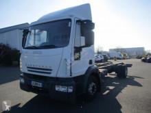 Camión chasis Iveco Eurocargo ML 120 E 18 P