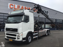 Camion Volvo FH 440 polybenne occasion