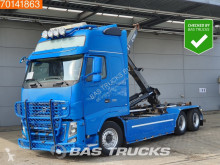 Camião poli-basculante Volvo FH16 750