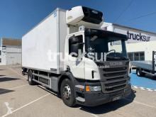 Camión Scania P 250 frigorífico mono temperatura usado