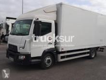 Camión Renault D CAB 7.5 furgón usado