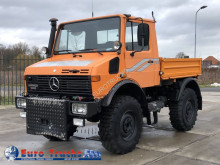 Camion Mercedes Unimog U1000