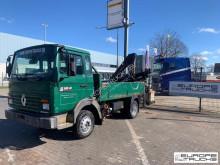 Camion cassone Renault Midliner