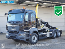 MAN TGS truck new hook lift
