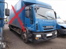 Iveco Eurocargo ML 190 EL 28 truck used chassis