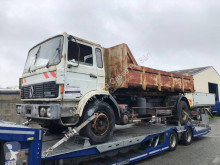 Renault Gamme G 290 truck used hook arm system