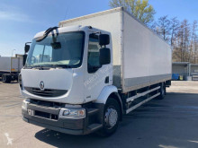 Renault box truck Midlum 240 DXI