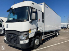 Camion Renault T-Series 480.19 DTI 13 fourgon polyfond occasion