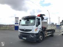 Teherautó Renault Lander használt billenőkocsi