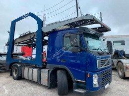 Camion porte voitures Volvo FH 440
