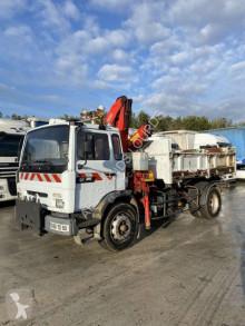 Kamion Renault Midlum 180 korba použitý